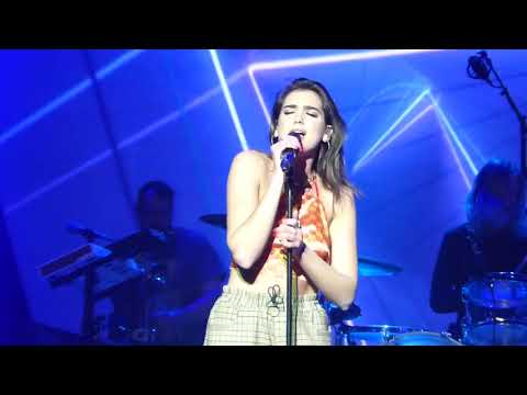 Lost in Your Light (feat. Miguel), Dua Lipa - The Self-Titled Tour @ House of Blues Boston