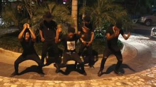 YEMI ALADE-JOHNNY FT OPTIMISTIC DANCERS MARCH 22,2017