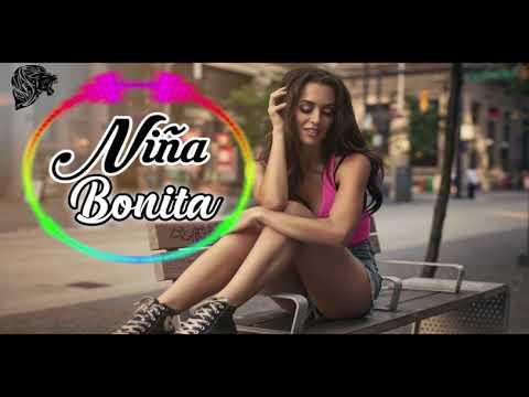 J. Beren & Domenica Ft Kstillo - Niña Bonita remis 2018