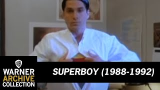 Superboy (Theme Song)
