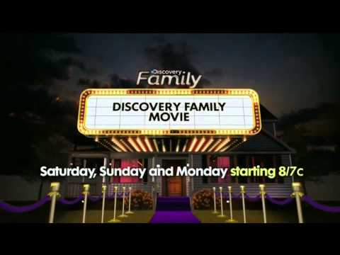 Discovery Family HD - Adverts June 2015 [King Of TV Sat]