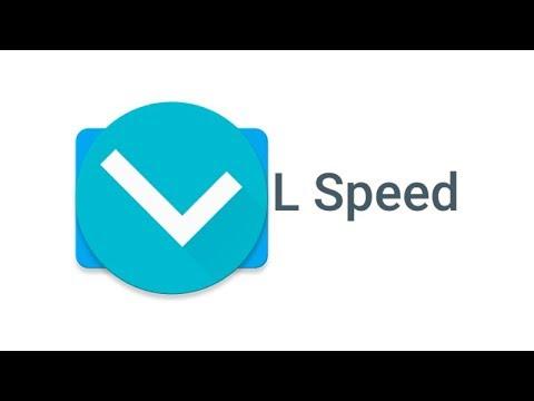 L Speed best battery + Internet speed tweaks 2018