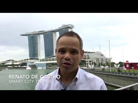 Smart City Trends: Smart Urban Energy Singapore