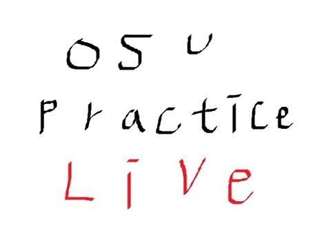 osu practice mania  osu