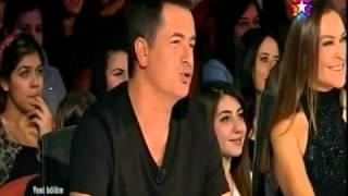 Azeriler Turkiyeni Woka Saldi!!!