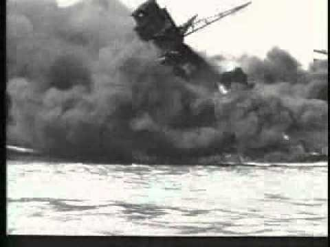 4029 News Package: Herman Stout Remembers Pearl Harbor with music
