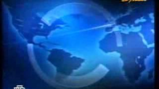 """Заставка  """"Сегодня с Татьяной Митковой"""" (2002 - 2004)"""