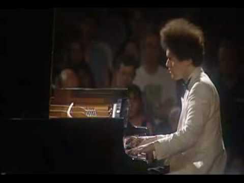 Evgeny Kissin Plays Liebestraum No.3