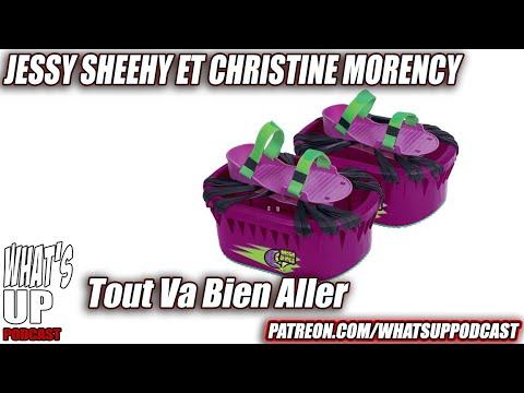 Tout Va Bien Aller (What's Up Podcast)