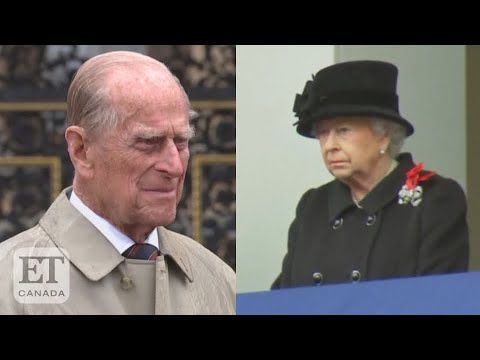 Prince Philip Funeral Recap Details And Moments