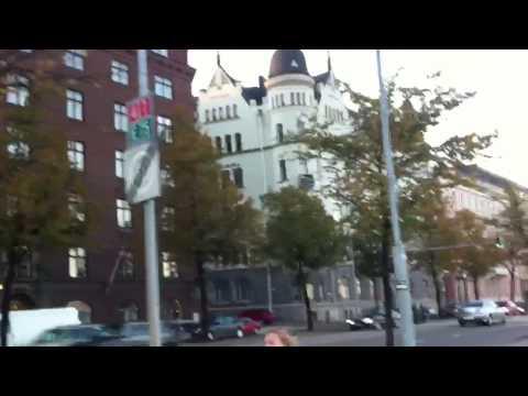 Smolensk sant-Petersburg Helsinki and go back