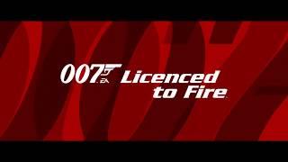 James Bond 007 EA 2018 - Teaser Trailer (fanmade)