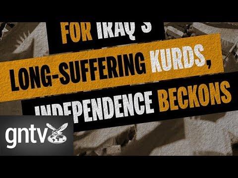 The Kurdish story of survival