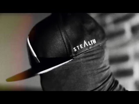 Stealth Clothing London Winter 2015/2016