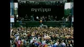 Within Temptation  Restless Live Dynamo Open Air 1998