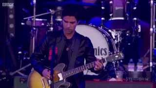 stereophonics mr writer t in the park 2015