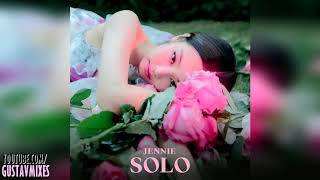 JENNIE - SOLO ( INSTRUMENTAL) [CD Only]