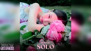 Download lagu JENNIE SOLO MP3