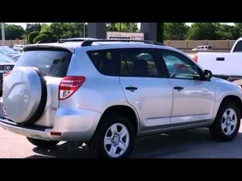 Usado 2011 Toyota Rav4 Por Venta En Dallas Tx 75062 Youtube