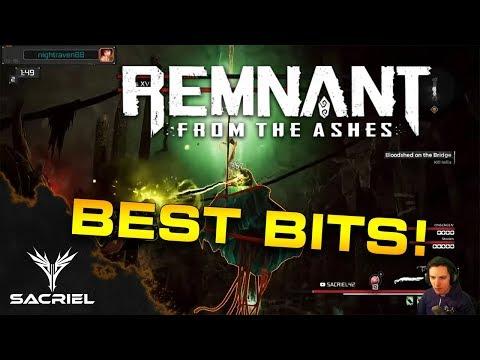 Sacriel Remnant Best