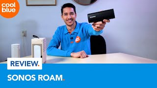 Sonos Roam - Review