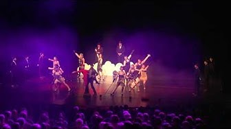 Fuessen Festspielhaus Joy of Voice 150 Jahre VR Bank Kaufbeuren Ostallgaeu