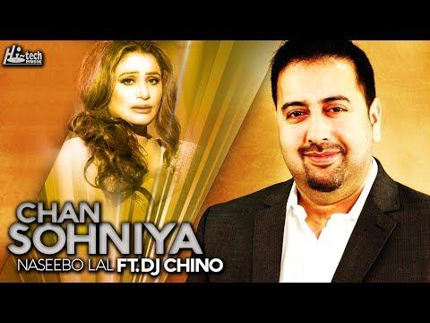 Chan Sohniya - Best of Naseebo Lal Ft. DJ Chino - HI-TECH MUSIC