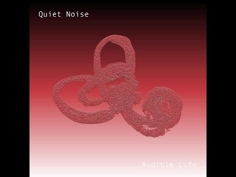 Quiet Noise | Audible Life - You Make Being Me Less Scary