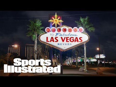 WNBA Stars Relocating From San Antonio To Las Vegas | SI Wire | Sports Illustrated