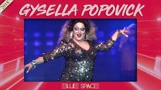 Blue Space Oficial - Gysella Popovick e Ballet - 30.12.18