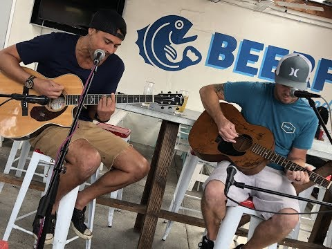 Kaleo Wassman (Pepper) & Miles Doughty (Slightly Stoopid) -