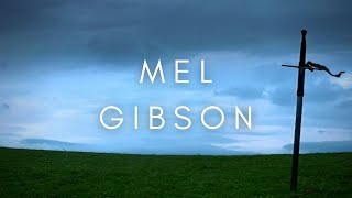 The Beauty Of Mel Gibson