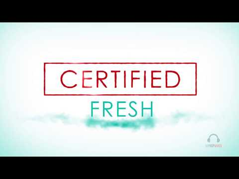 Certified Fresh - Mike Floss