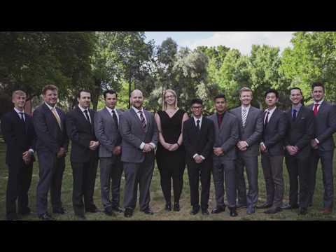 UNLV MBA | Rebel Venture Fund