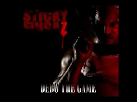 Sticky Fingaz-Debo The Game