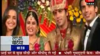 Repeat youtube video monaya at kinshuk wedding