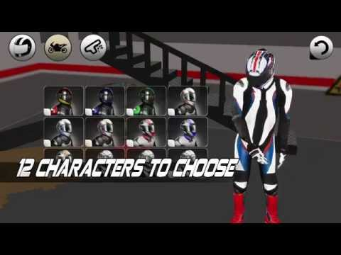 Moto Racing GP for PC - Free Unlimited VPN & Secure Hotspot app in PCs