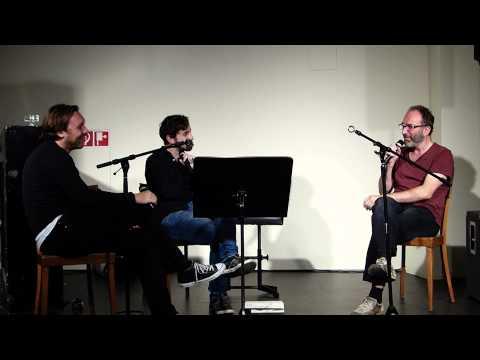 Interview mit Martin Baum & Peter Fasching -TdoT Theater Bremen 2014