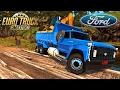 Caminhão Ford F14000 - Euro Truck 2