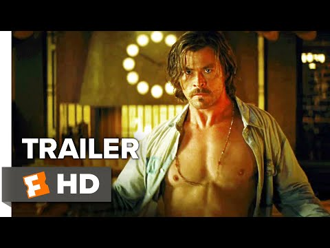 Bad Times at the El Royale Trailer #1 (2018)   Movieclips Trailers