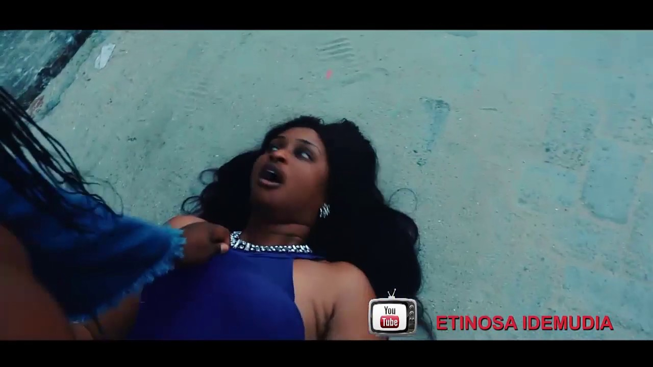 Download Etinosa gets into trouble (Anthony Joshua)