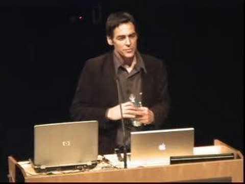 Julian Dibbell - Play Money: Gold Farms, Game Studies
