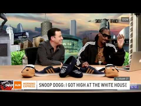 Snoop Dogg Smoked Weed In The White House Mp3