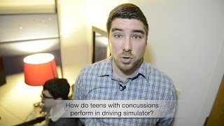 checkups concussion teen driving