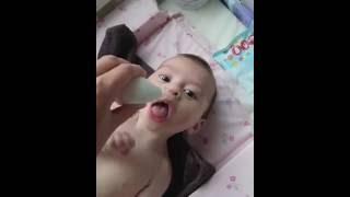 Bebek Burun Açma