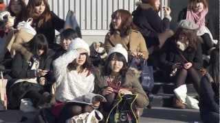 Japan: Fascinating Diversity (Kawaii!: Inside Japanese Pop Culture)