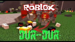 ROBLOX A ULTRA TOUGH TYCOON! EN