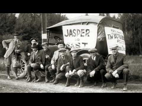 TV DOCUMENTARY - The Hundred Year Road - 2014 - 40 minutes