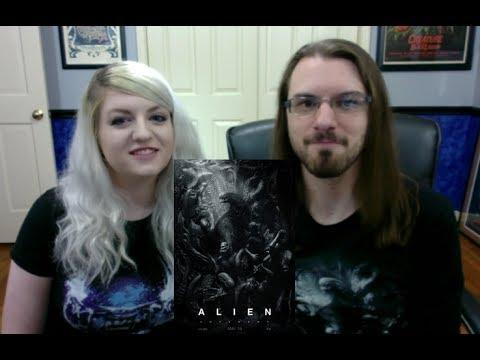 Alien: Covenant Review (Spoiler-Free)
