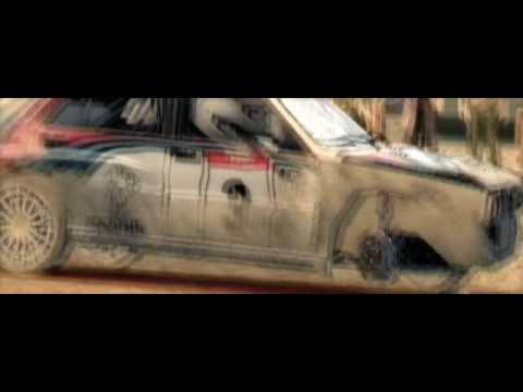 Colin McRae Rally 04 Intro / Outro